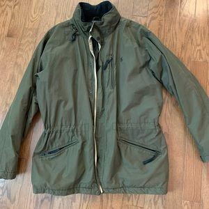 GUC Ralph Lauren Polo Jacket Men's L